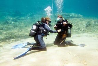 voyage de plongée tout inclus