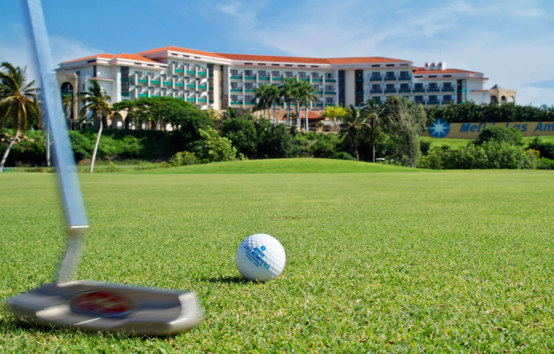 hotel golf cuba