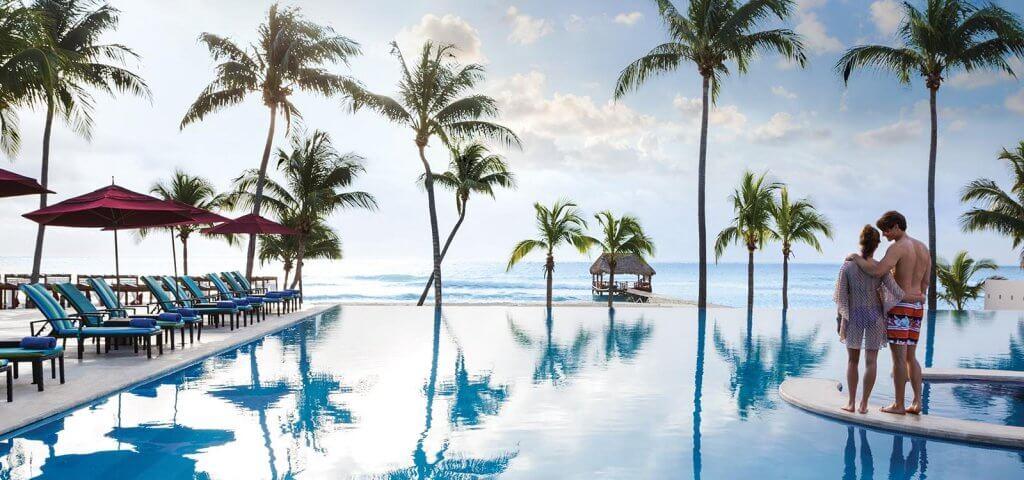 hotel the fives beach resort riviera maya