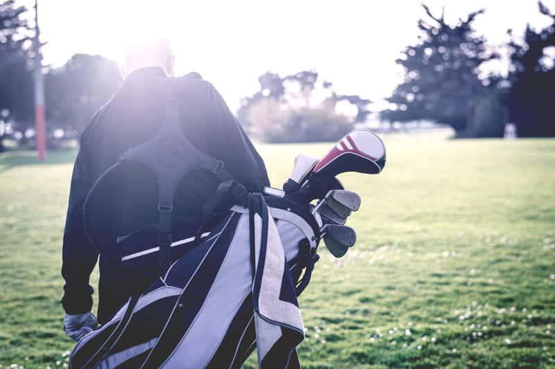 golf voyage forfait hotel